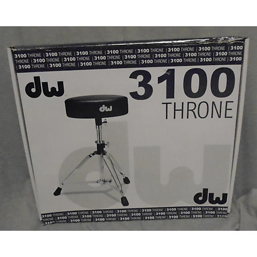 DW 3100 THRONE Drum Throne-thumbnail