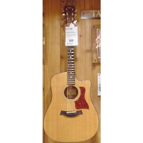 Taylor 310CE Acoustic Electric Guitar-thumbnail