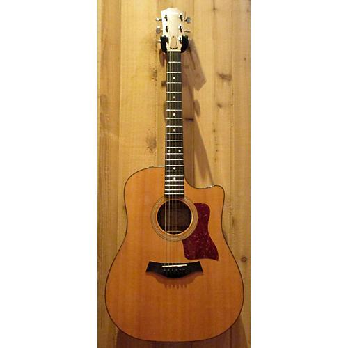 Taylor 310CE-L2 Acoustic Electric Guitar