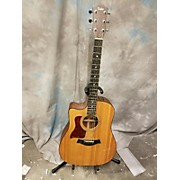 Taylor 310CE Left Handed Acoustic Electric Guitar