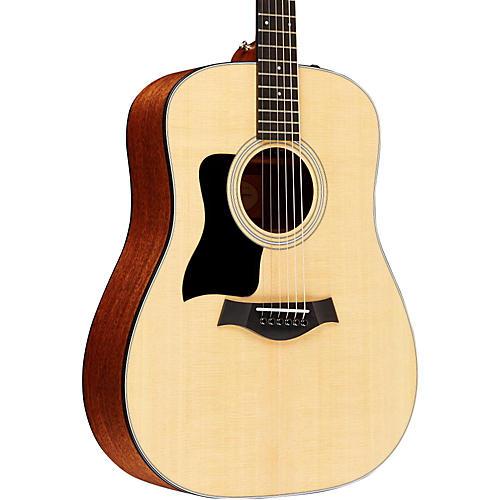 Taylor 310e Sapele/Spruce Dreadnought Left Handed Acoustic-Electric Guitar