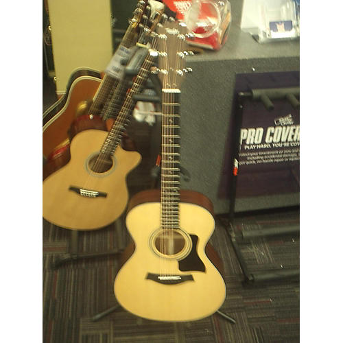 Taylor 312 Acoustic Guitar