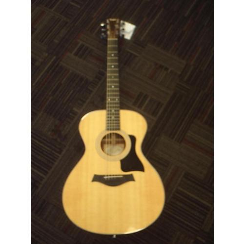 Taylor 312 Acoustic Guitar Natural