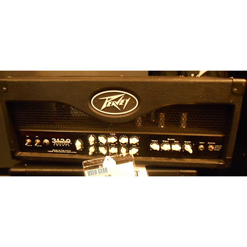 Peavey 3120 120W Tube Guitar Amp Head