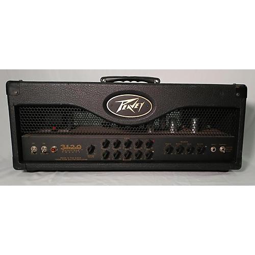 Peavey 3120 120W Tube Guitar Amp Head-thumbnail