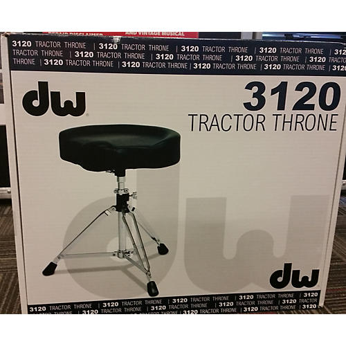 DW 3120 Drum Throne-thumbnail