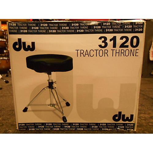 DW 3120 Drum Throne