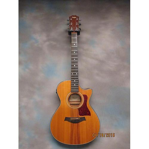 Taylor 312CE Acoustic Electric Guitar