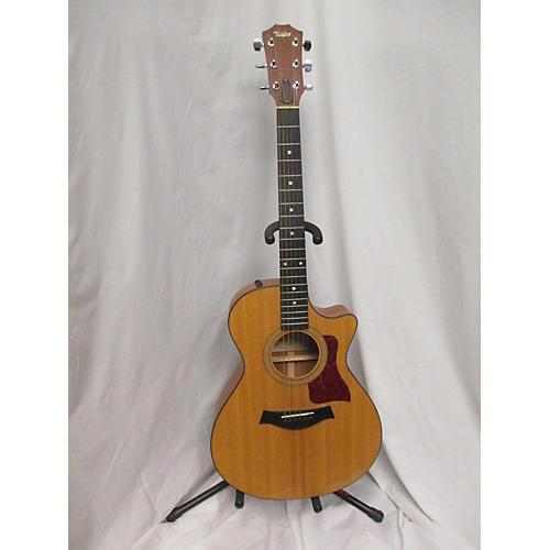Taylor 312CE Acoustic Electric Guitar-thumbnail
