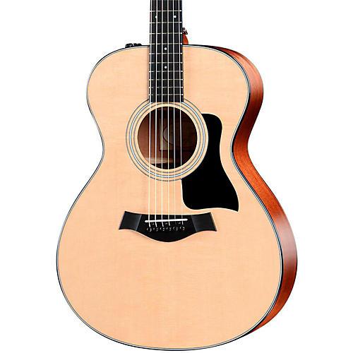 Taylor 312e Grand Concert Acoustic-Electric Guitar