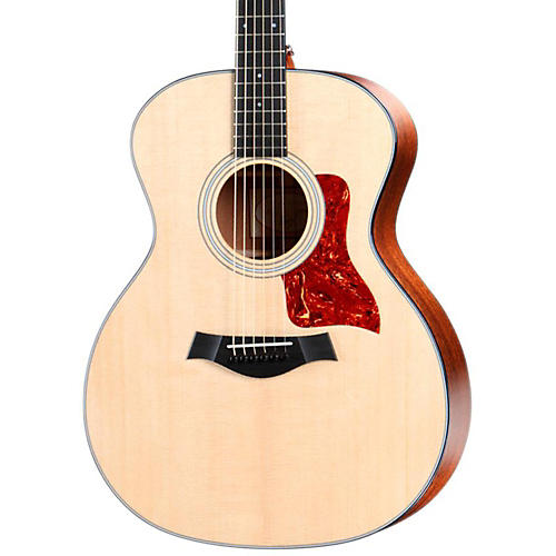 Taylor 314 Sapele/Spruce Grand Auditorium Acoustic Guitar-thumbnail