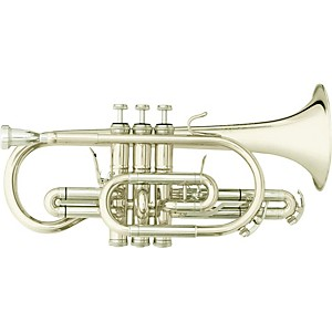 B&S 3142 Challenger II Brochon Series Bb Cornet by BS