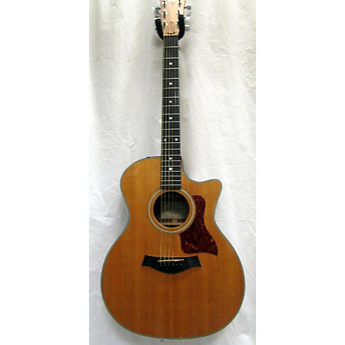Taylor 314CE -- Acoustic Electric Guitar