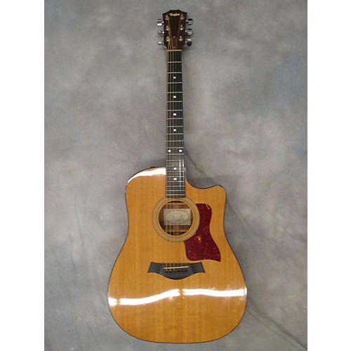 Taylor 314CE Acoustic Electric Guitar Natural