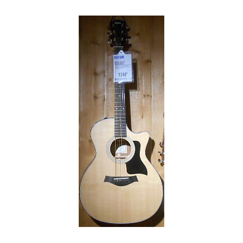 Taylor 314CE Acoustic Electric Guitar-thumbnail