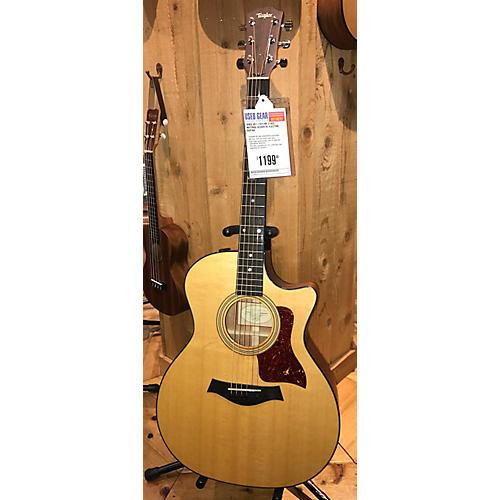Taylor 314CE Acoustic Electric Guitar