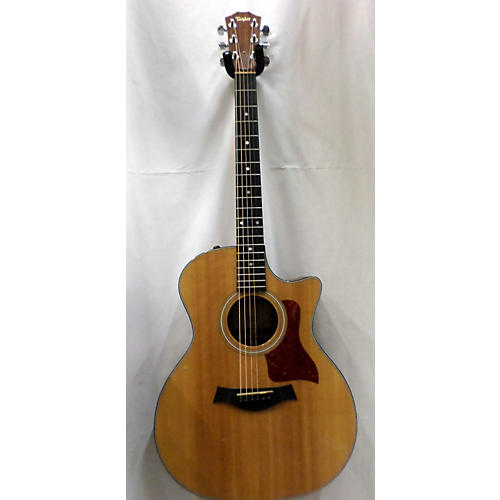 Taylor 314CE Acoustic Electric Guitar-thumbnail