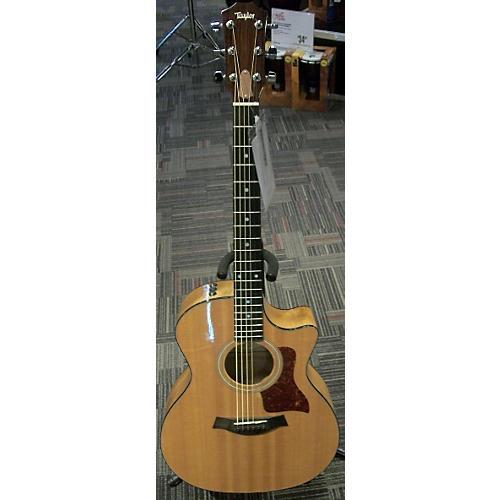 Taylor 314cel2 Acoustic Electric Guitar