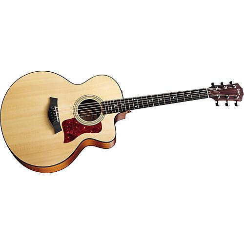 Taylor 315CE Jumbo Cutaway Acoustic Electric Guitar