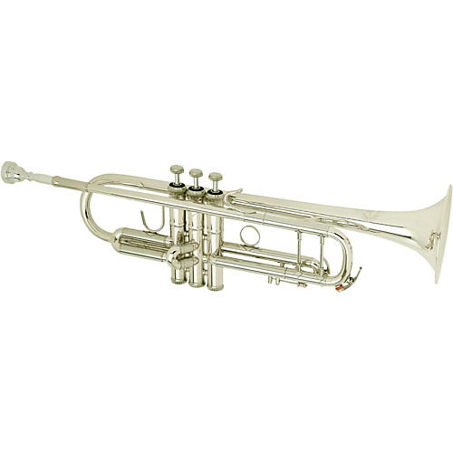 B&S 3172 Challenger II Series Bb Trumpet with Reverse Leadpipe-thumbnail