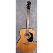 Silvertone 319 Acoustic Guitar