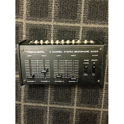 In Store Used 32-1115 Equalizer