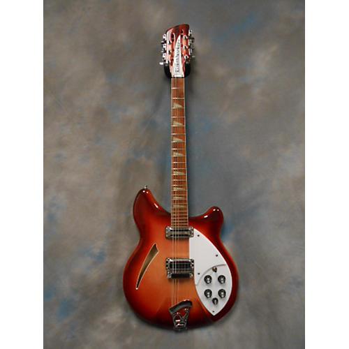 Rickenbacker 320/12 Hollow Body Electric Guitar