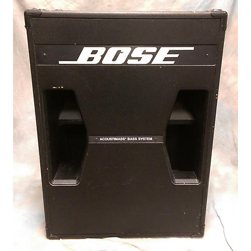 Bose 320-II Unpowered Subwoofer