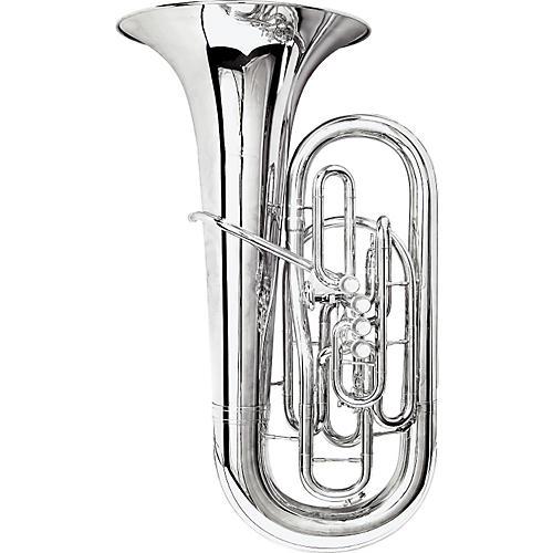 Willson 3200S 5/4 Pro F Tuba