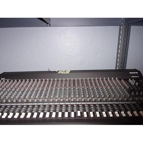 Mackie 3204VLZ Unpowered Mixer