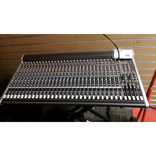 Mackie 3204VLZ3 Unpowered Mixer