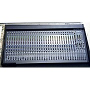 Mackie 3204VLZ4 Unpowered Mixer