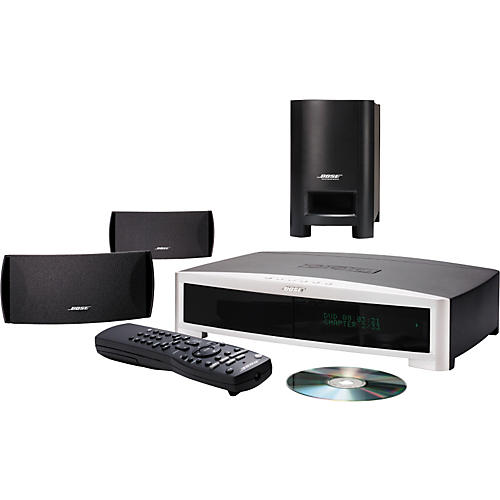 Bose 321 Series II DVD Home Entertainment System