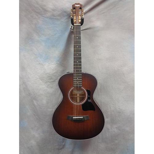 Taylor 322e 12 Fret Acoustic Electric Guitar-thumbnail