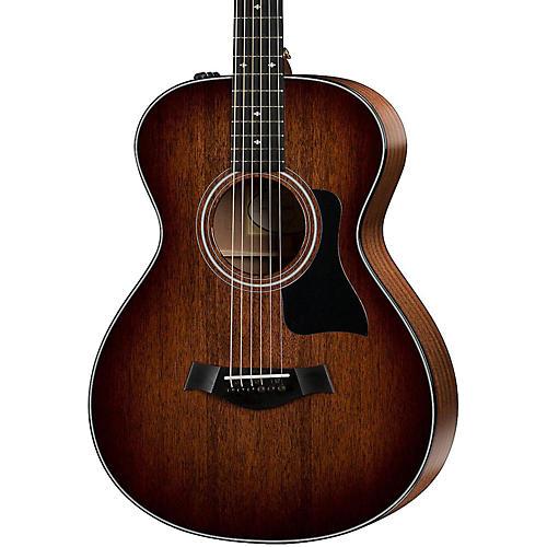 Taylor 322e 12-Fret-SEB Grand Concert 12-Fret Acoustic-Electric Guitar-thumbnail