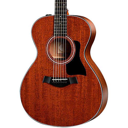 Taylor 322e Mahogany Top Grand Concert Acoustic-Electric Guitar-thumbnail