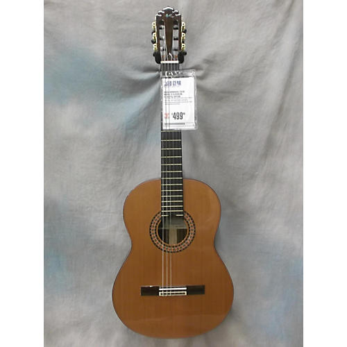 In Store Used 3230 Model D Classical Acoustic Guitar