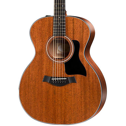 Taylor 324e Grand Auditorium Acoustic-Electric Guitar-thumbnail