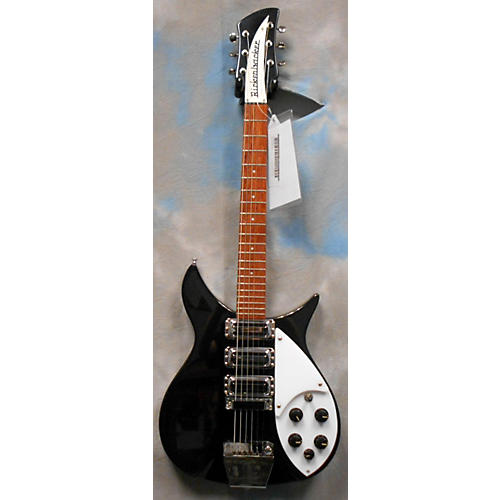 Rickenbacker 325V63 JG Solid Body Electric Guitar