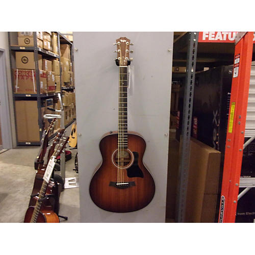 Taylor 326E Acoustic Electric Guitar-thumbnail