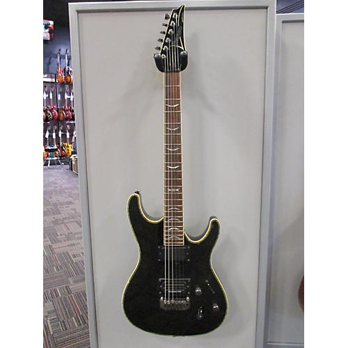 Ibanez 32ex Solid Body Electric Guitar Black