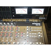 Mackie 32x8 Mixing Console