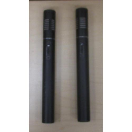 Optimus 33-3017 Pair Condenser Microphone