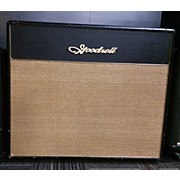 Goodsell 33 MKII 2X12 Tube Guitar Combo Amp