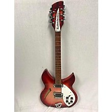 Rickenbacker 330/12 Hollow Body Electric Guitar