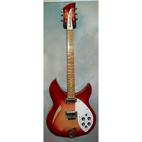 Rickenbacker 330 Hollow Body Electric Guitar-thumbnail