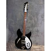 Rickenbacker 330 Hollow Body Electric Guitar