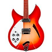 Rickenbacker 330 Left-Handed Electric Guitar