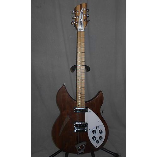 Rickenbacker 330W Hollow Body Electric Guitar-thumbnail