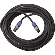 Live Wire Elite 12-Gauge Speakon-Speakon 2-Pole Speaker Cable